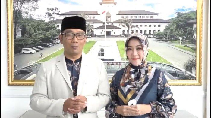 Silaturahmi Dengan Kepala Daerah Secara Virtual, Ridwan Kamil; Arus Balik Membawa Potensi Virus