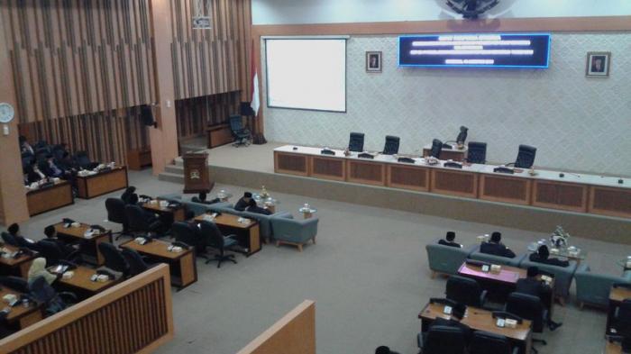 10 Muka Baru PKS di DPRD Kota Bandung, Istri Wali Kota Sukses ke Provinsi, Ini Daftar Namanya