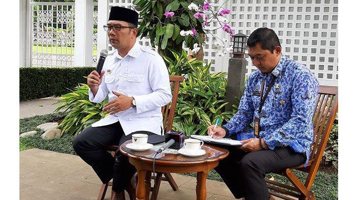 Gubernur Jawa Barat Ridwan Kamil Sudah Kantongi 25 Nama Calon Direksi Bank BJB
