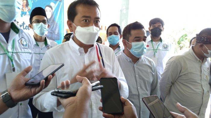 Ridwan Kamil Disebut Masuk Golkar, Ini Kata Ketua DPW PKB Jabar yang Mengusungnya jadi Gubernur