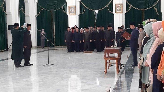 Ridwan Kamil Kaji Peluang non-ASN Ikut Seleksi Calon Sekda Jabar