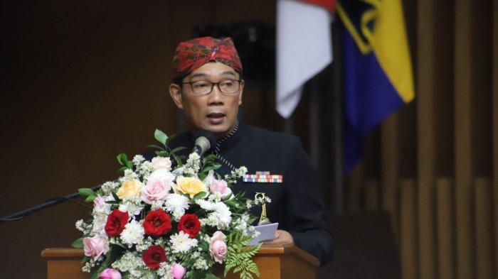 Ridwan Kamil Sedang Berburu Partai Politik, Tahun Depan Umumkan Parpol yang Akan Dipilihnya