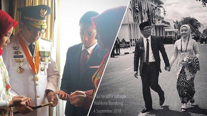 Ridwan Kamil Bagikan Momen Terakhirnya Sebagai Wali Kota Bandung, Asa di Pilpres 2024 Kian Mencuat