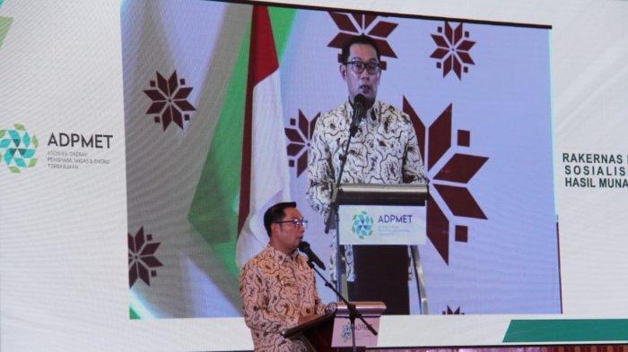ADPMET Optimalisasi Potensi Migas di Daerah di Indonesia, Bisa Gandeng BUMD