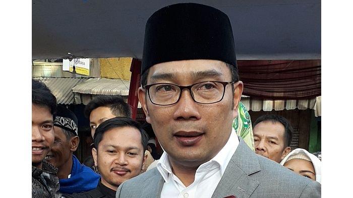 Sebar 100 'Kotak Ilmu' di Bandung, Ridwan Kamil: Saya Siapkan Ribuan Buku, Tolong Jangan Dirusak