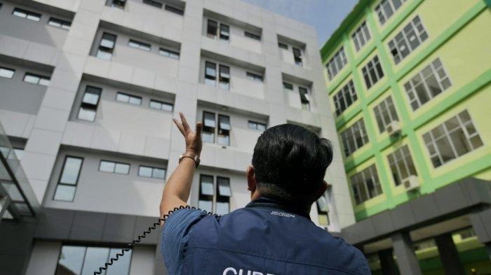 60 Persen Nakes Jabar Sudah Divaksin, Selanjutnya PNS dan Para Pedagang di Pasar
