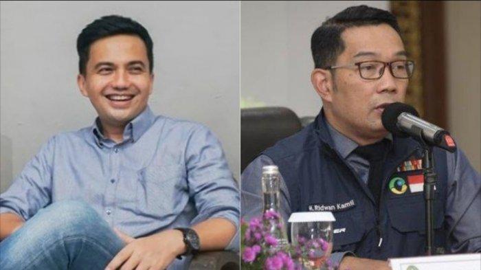 Sahrul Gunawan Ngebet Nikah, Cari Istri Buat Jadi Ibu Wakil Bupati, Ridwan Kamil Sampai Ikut Carikan