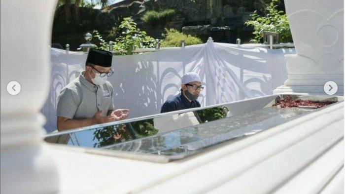 Ridwan Kamil Minta Pemerintah Kembali Buka Negosiasi dengan Arab Saudi Soal Haji, 2 Kali Batal Pergi