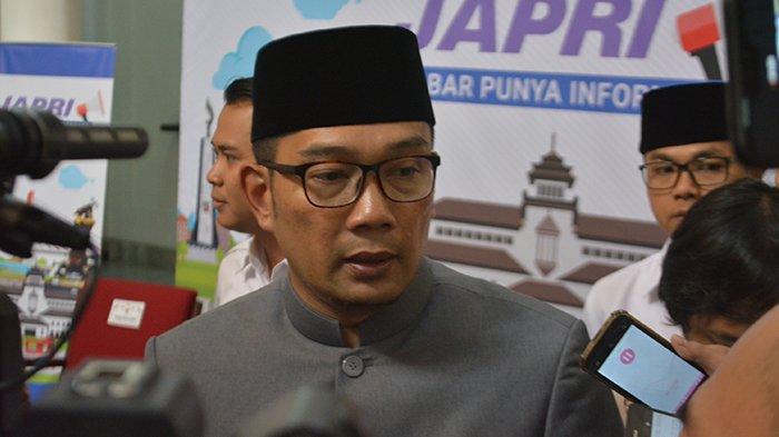Ridwan Kamil Tetap Minta Oded M Danial Lantik Benny Bachtiar sebagai Sekda, Ini Alasannya