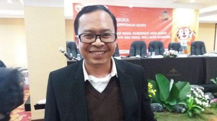 Oded M Danial-Yana Mulyana Unggul Telak di Pilwalkot Bandung