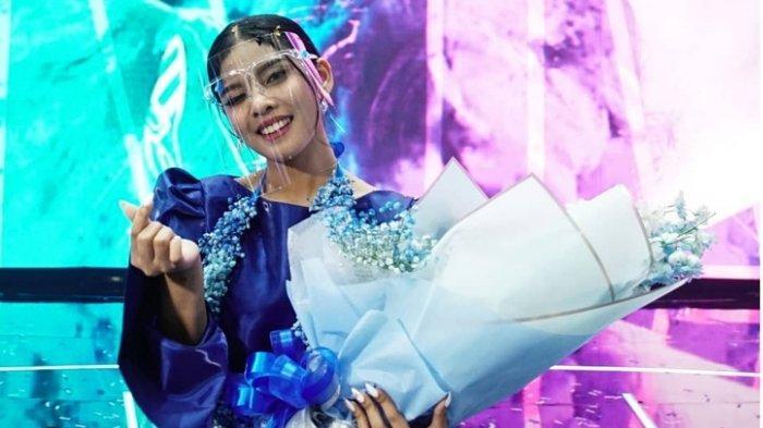 Rimar Pemenang Indonesian Idol 2021 Sukai Semua Genre Musik, Gini Momen ketika Rimar Nyanyi Dangdut