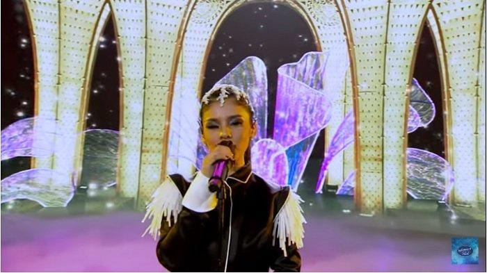 Selamat! Rimar Jadi Pemenang Indonesian Idol Special Season, Ini Besaran Hadiah yang Dia Terima