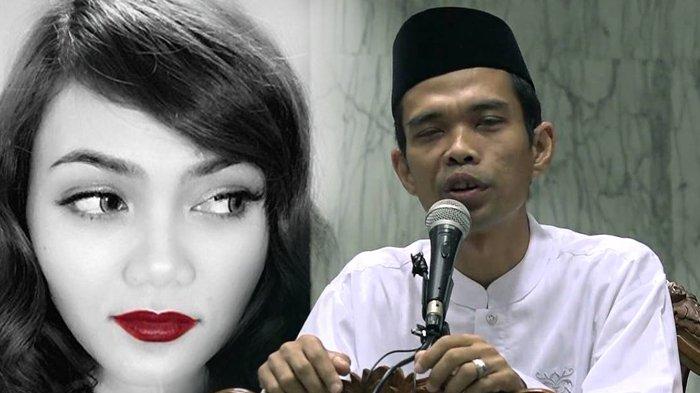 Benarkah Ustaz Abdul Somad Menghina Rina Nose? Ceramah Terbarunya Justru Jelaskan Hal Sebaliknya