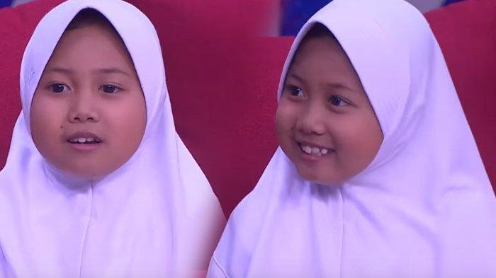 Rezeki Nomplok Berkat Video Culametan Viral di Tik Tok,Risa Bocah SMP Ini Bisa Kesampaian Jadi Artis