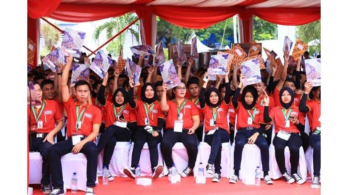 PELUANG BESAR, Lowongan Kerja di Alfamart untuk Lulusan SMA/SMK hingga S1, Ada Penempatan di Bekasi