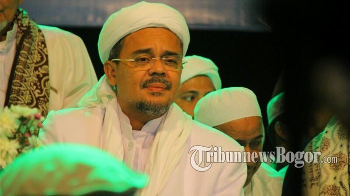 Dinantikan Pulang oleh Jutaan Pengikutnya, Inilah Sosok Sebenarnya Habib Rizieq Shihab Pendiri FPI