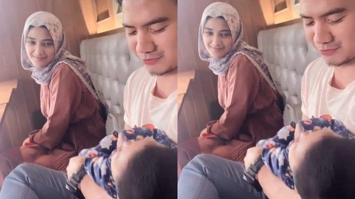 Rizki DA Boyong Nadya Mustika ke Medan, Makin Harmonis, Kini Berani Saling Komen Lagi di Medsos