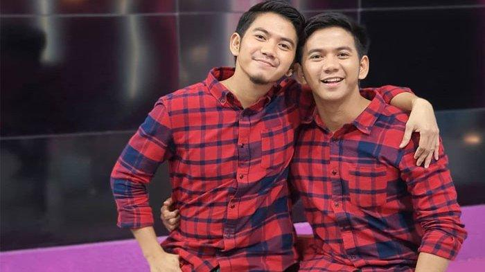 Jawaban Bijak Rizki DA TerseretRamalan Denny Darko, Orang Ketiga di Pernikahan Lesti & Rizky Billar