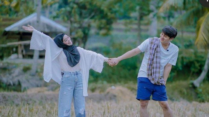 Lagi Romantis-romantisnya, Rizky Billar Malah Bikin Lesti Nangis, Pertanyaannya Tidak Terduga