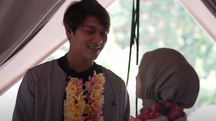 Honeymoon Lesti dan Rizky Billar Lakukan Hal Tak Terduga di Depan Karyawan Hotel, Bikin Salting