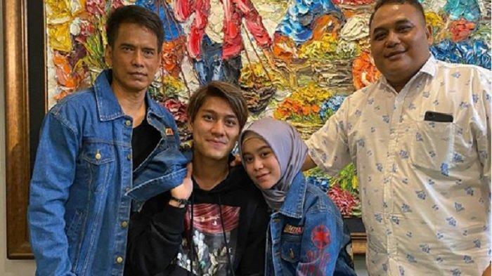 Rizky Billar Ulang Tahun, Ayah Lesti Pajang Foto Bersama Ucapkan Doa untuk Calon Menantu Kesayangan