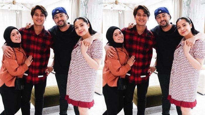 Rizky Billar Ngarep Besanan dengan Raffi Ahmad dan Nagita, Maharnya Pesawat Pribadi, Lesti Setuju?