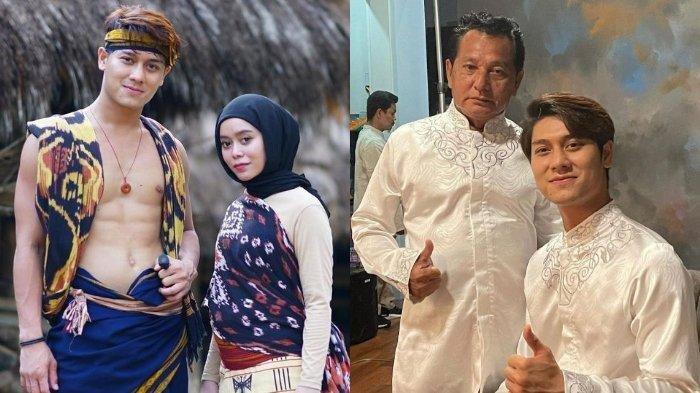 Ayah Rizky Billar Ulang Tahun Dapat Kado Mentahan dari Lesti dan Billar, Gini Reaksinya: Lumayan Lah