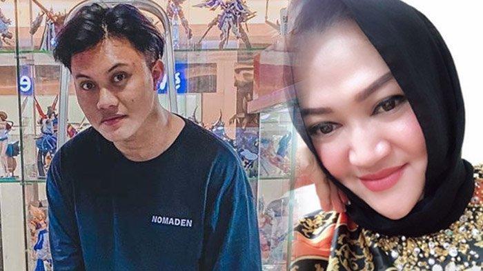Rizky Febian Ungkap Alasan Minta Jenazah Lina Diautopsi, Ingin Pindahkan Makam