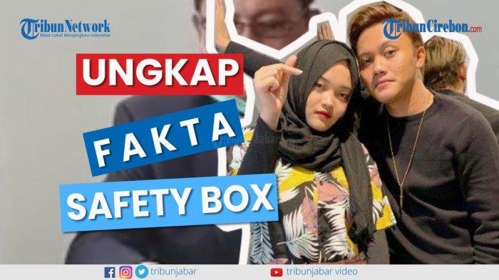 Rizky Febian dan Putri Delina ungkap fakta safety box warisan dari Lina Jubaedah, ibunya yang diperkarakan oleh Teddy Pardiyana, ayah sambung keduanya.