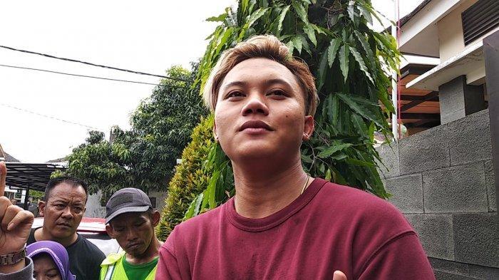 BREAKING NEWS, Rizky Febian Laporkan Kejanggalan Kematian Lina ke Polrestabes Bandung