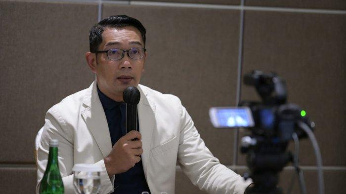 Gambaran Kekuatan Ridwan Kamil dan Prabowo di Jabar Jika Bertarung di Pilpres 2024