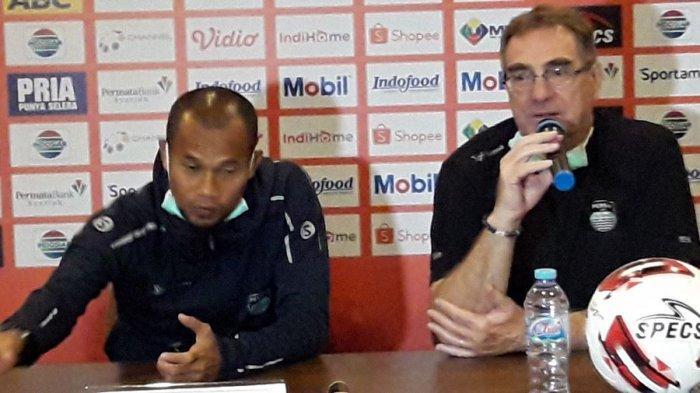 Persib Bandung Akhirnya Ikuti Langkah Klub Lain