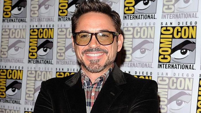 Robert Downey Jr Makin Tajir Gara-gara Avengers: Endgame, Segini Penghasilan Sang Iron man