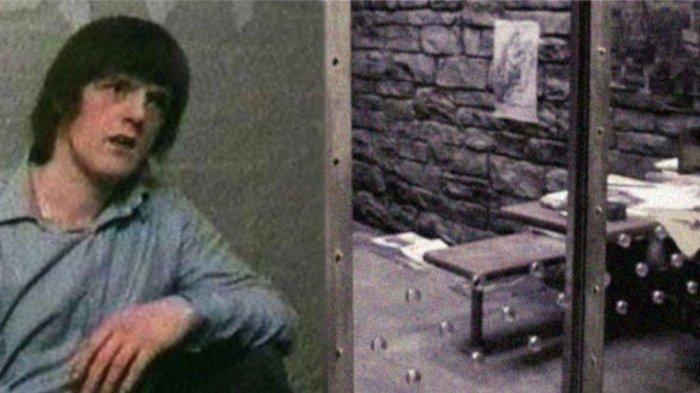 Pembunuh Ini Benar-benar Sadis, Dia Memakan Otak Narapidana Pelecehan Anak Mirip Film Hannibal