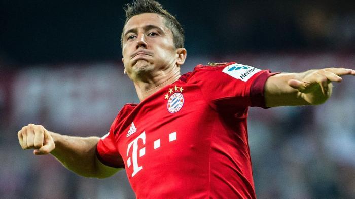 Bursa Transfer Chelsea, The Blues Gigit Jari, Robert Lewandowski Bertepuk Sebelah Tangan