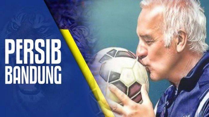 Abah Gomez Tak Lagi Latih Borneo FC, Meski Dipertahankan Tapi Memilih Pergi, Persib Berminat?