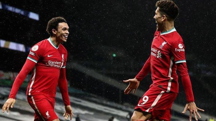 Hasil dan Klasemen Liga Inggris, Liverpool, Spurs dan Arsenal Menang, Manchester City di Puncak