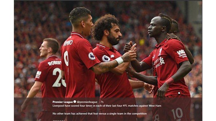 David James Desak Liverpool Jual Mohamed Salah: Lebih Baik Pakai Duet Roberto Firmino dan Diogo Jota