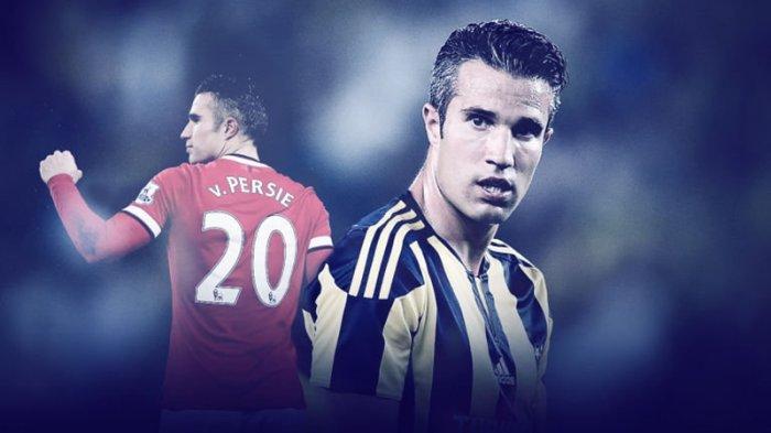 Robin van Persie Bandingkan Kebijakan Transfer Manchester United dan Liverpool, Mana yang Cerdas?
