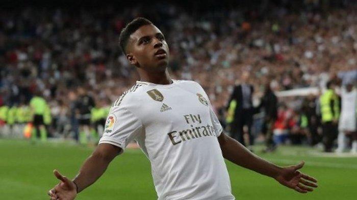 Real Madrid vs Inter Milan, Big Match  Liga Champions ini Live SCTV dan Live Streaming di Vidio.com