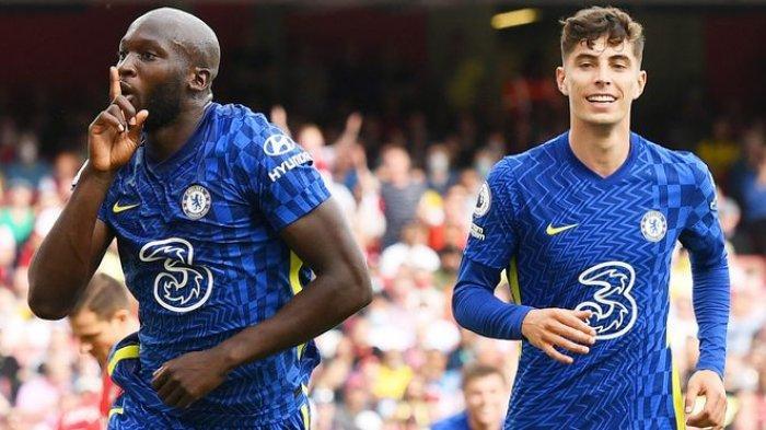 Hasil Liga Champions, Chelsea Menang Berkat Penyerang yang Pernah Dibuangnya, Skor 1-0