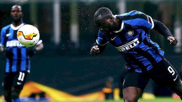 Romelu Lukaku, Striker Inter Milan