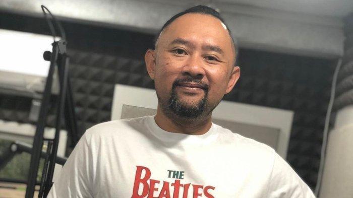 Artis Ibu Kota Ronal Surapradja Tetap Mencintai Persib Bandung, Sering Nonton Bareng Bobotoh
