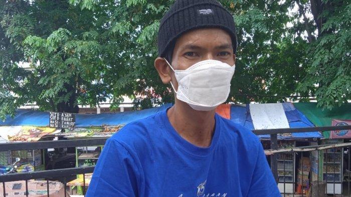 Kisah Roni Bocung, Dirikan Viking Karawang, Awal Cuma 20 Orang, Kini Jadi Fans Persib Terbanyak