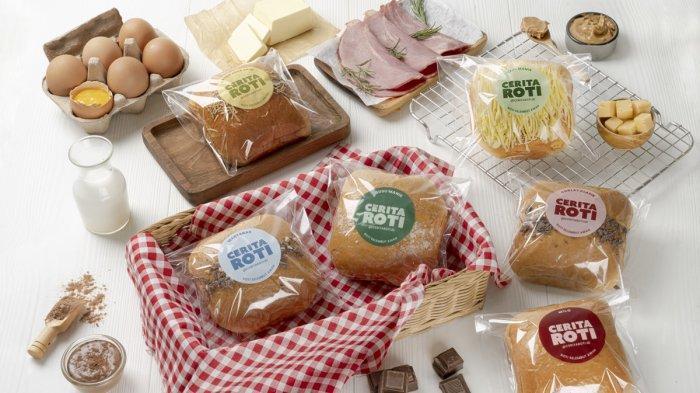 Cerita Roti merek makanan dari Kopi Kenangan Group siap ekspansi keluar Jabodetabek.