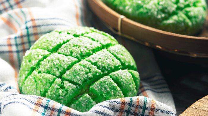 Roti Melonpan