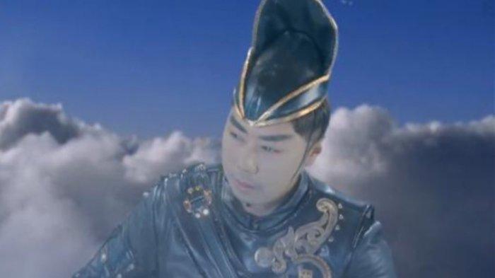 Roy Kiyoshi Jadi Musuh Baru Raden Kian Santang, Punya Kekuatan Mengubah Jadi Es