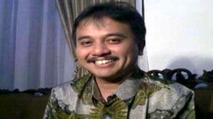 Tips Aman Main Medsos Ala Roy Suryo, Biar Gak Dipenjara