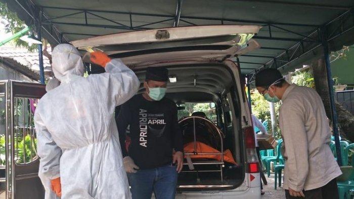 INNALILLAHI, Dokter Tugas di RSUD di Jabar Positif Virus Corona Meninggal Dunia, Dirawat di RSHS
