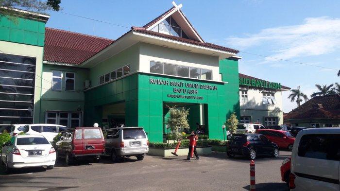 RSUD Bayu Asih Masih Overload, 16 Pasien Covid-19 Menunggu di Luar IGD, Tunggu Ruangan Kosong
